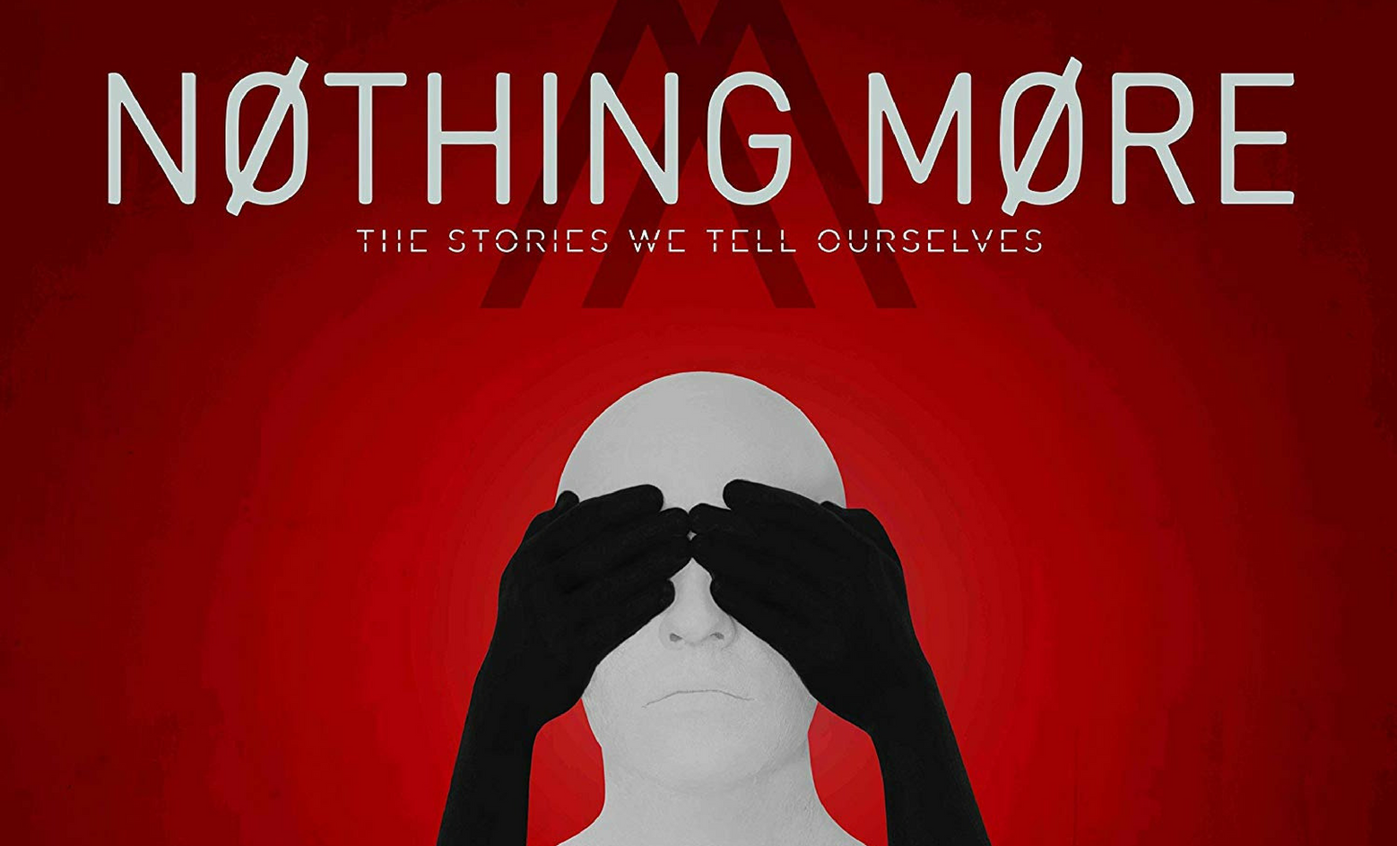 Critique | Nothing More – «The Stories We Tell Ourselves»: Les forgerons célestes